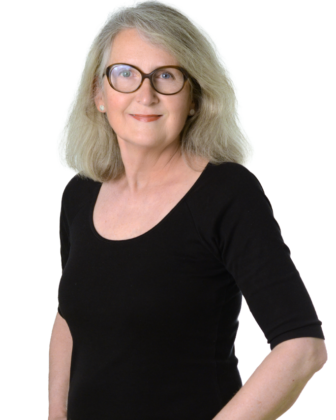 Barbara Wülfken